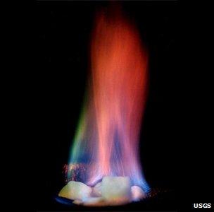 Los hidratos de metano en todo su mágico esplendor